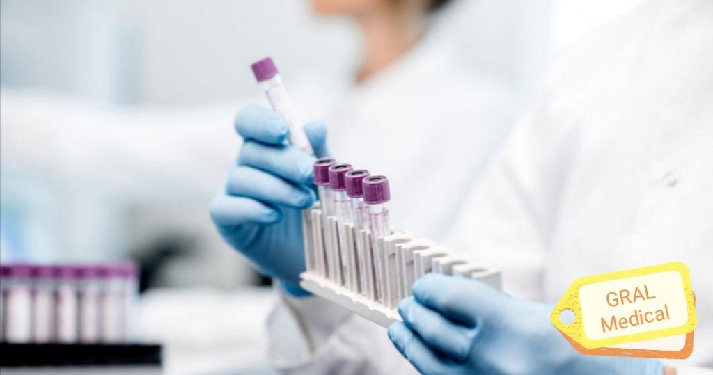 Reducere 20% pentru testele COVID-19, la GRAL MEDICAL
