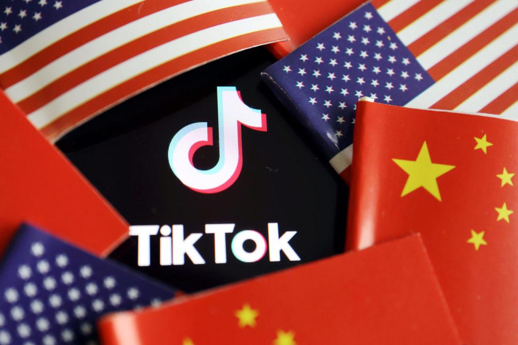 TikTok s-ar putea lista la bursă în Statele Unite