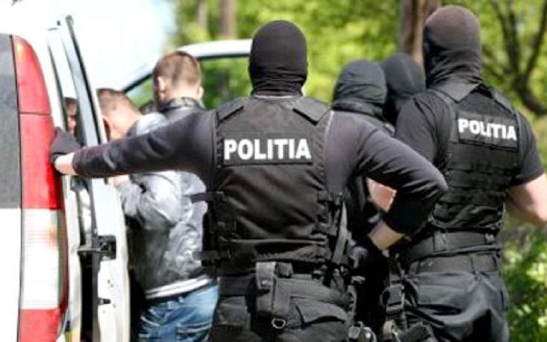 Un traficant de droguri a fost prins la Iași și urmează să fie extrădat în Italia