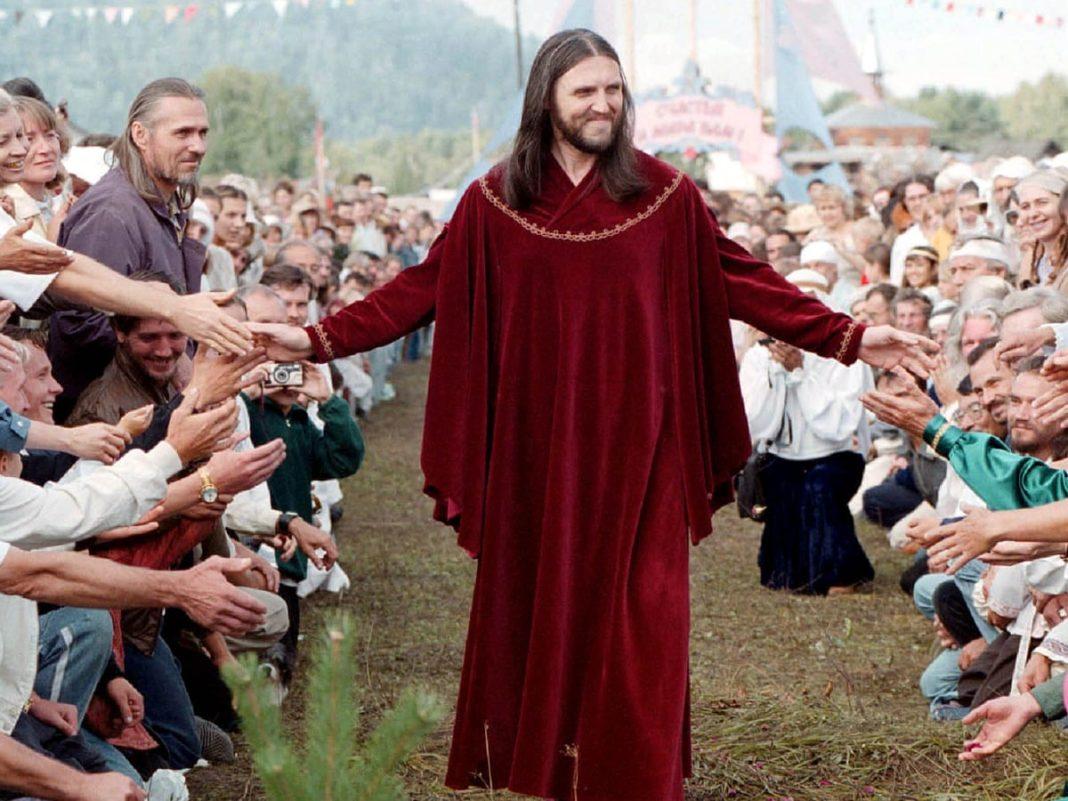 Un rus care se credea reîncarnarea lui Iisus Christos, arestat de forţele speciale