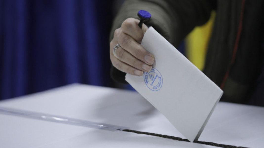Biroul Electoral Bucureşti a respins renumărarea voturilor în Sectorul 5