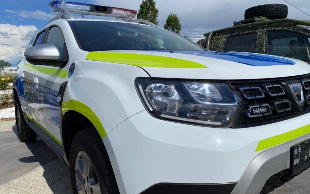 Polițiștii au depistat 3 bărbați din Serbia, care desfășurau activități lucrative fără aviz de angajare, în municipiul Drobeta -Turnu Severin