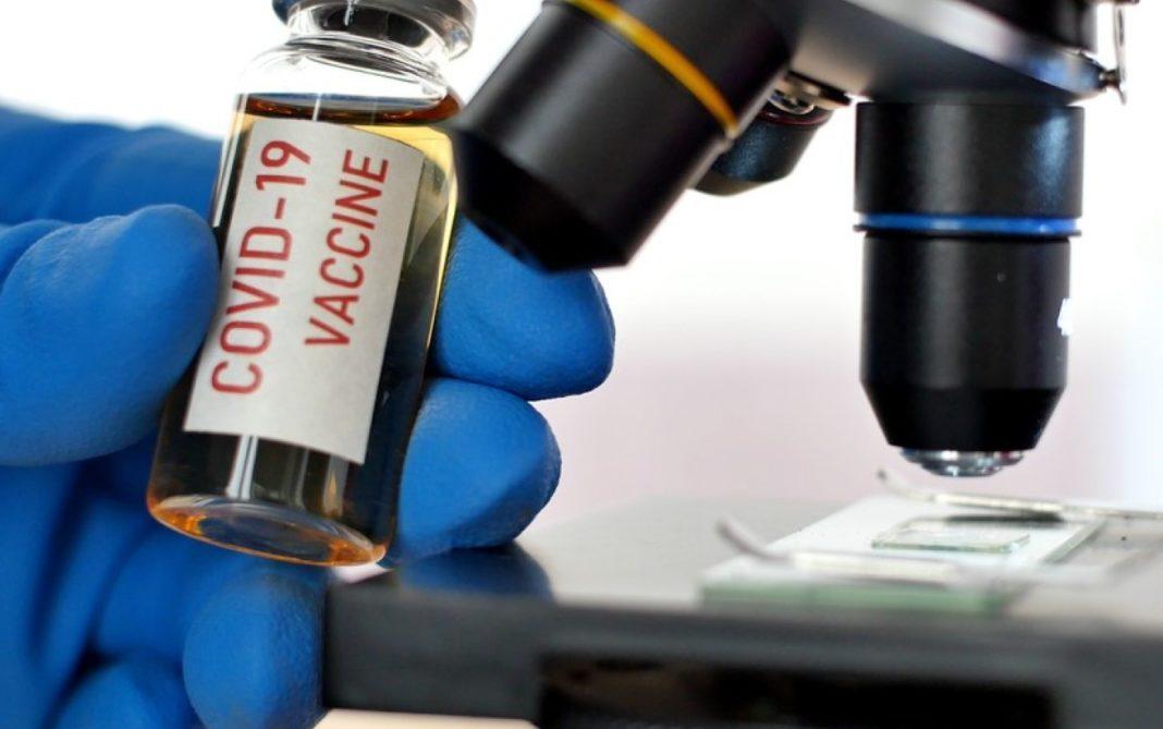 Primul vaccin american ar putea fi autorizat înainte de sfârşitul anului