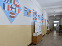 Şcoala Izvoare trimite acasă toţi elevii de la gimnaziu