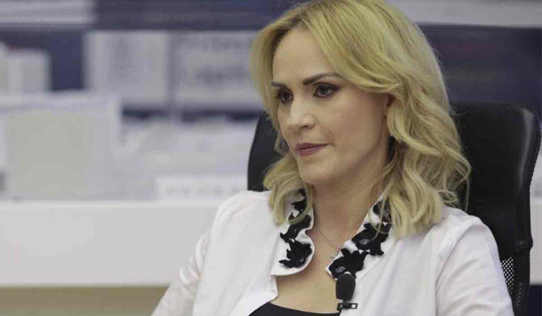 PSD nu o susține pe Gabriela Firea pentru a cere anularea votului la Primăria Capitalei