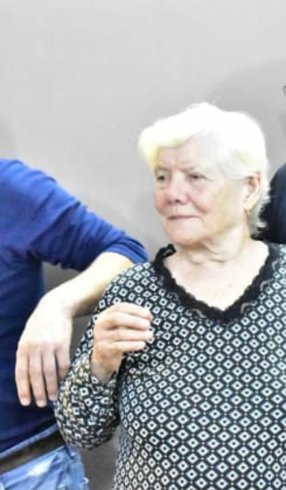 O femeie de 86 de ani este căutată de polițiști după ce a dispărut de acasă, din cartierul craiovean Brestei