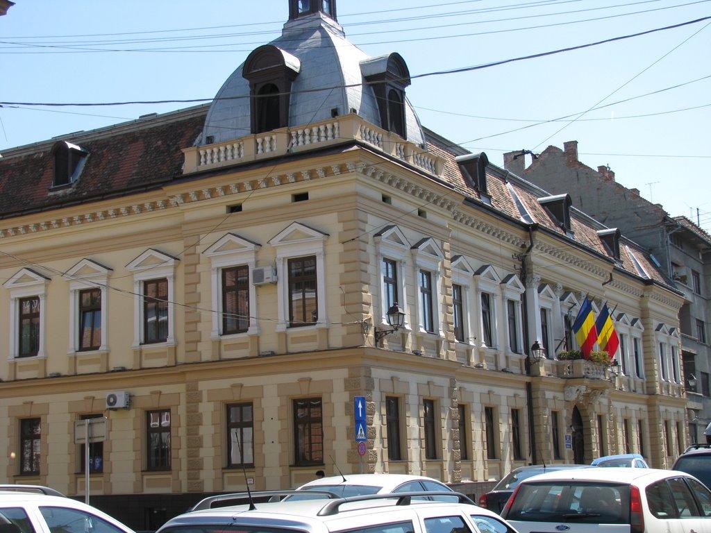 Mai multe focare de COVID-19 sunt active în județul Sibiu, cele mai multe la centre pentru persoane vârstnice