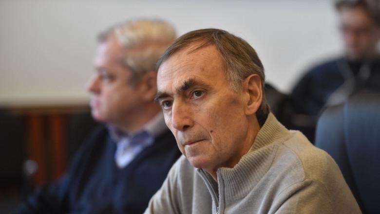 Radu Călin Cristea, membru al Consiliului Naţional al Audiovizualului