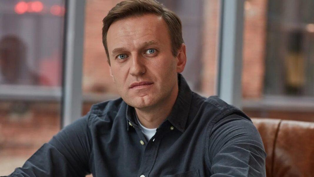 Într-un mesaj postat pe Instagram, Aleksei Navalnîi scrie că acum este complet refăcut