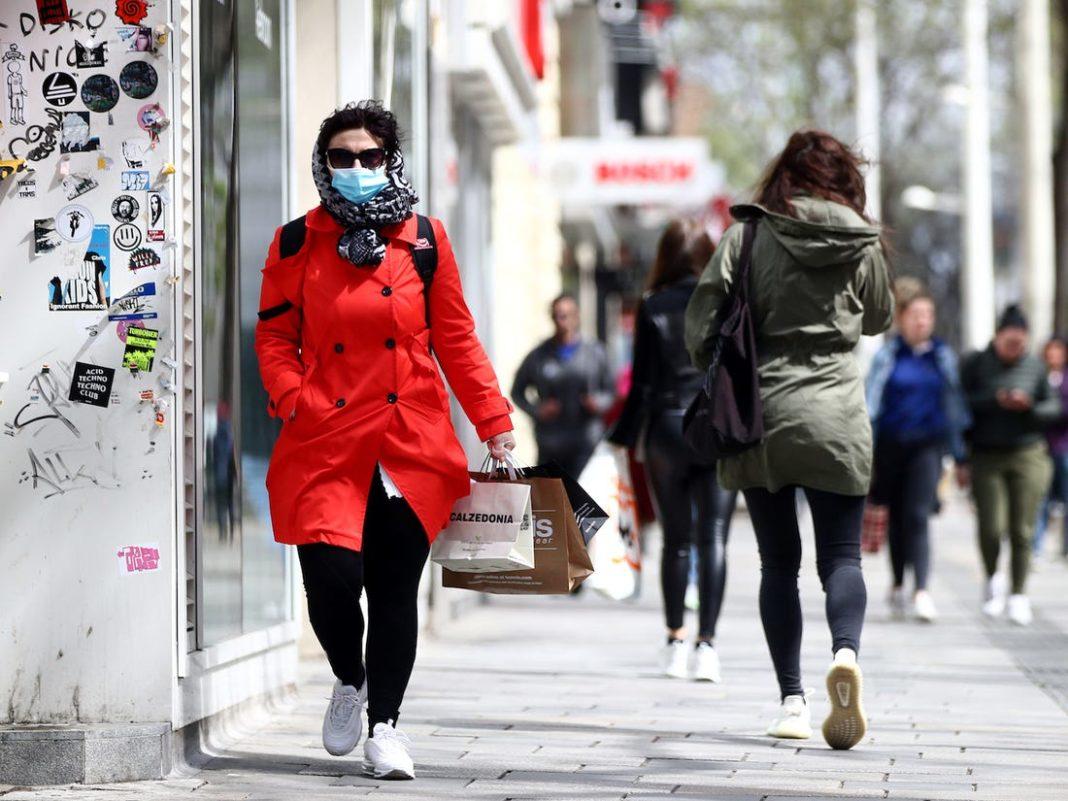 Număr record de contaminări cu noul tip de coronavirus în Austria