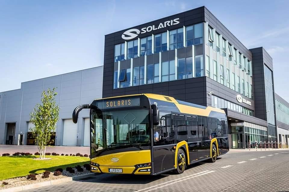 Solaris, singura firmă rămasă în cursă