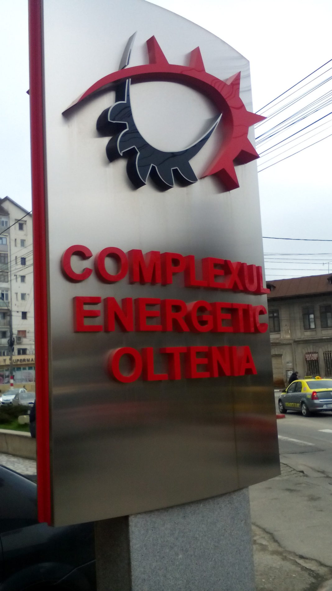 Complexul Energetic Oltenia are planuri cu sucursalele electrocentrale