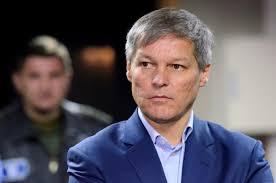 Cioloș: Listele cu candidații USR Plus la parlamentare, gata săptămâna viitoare