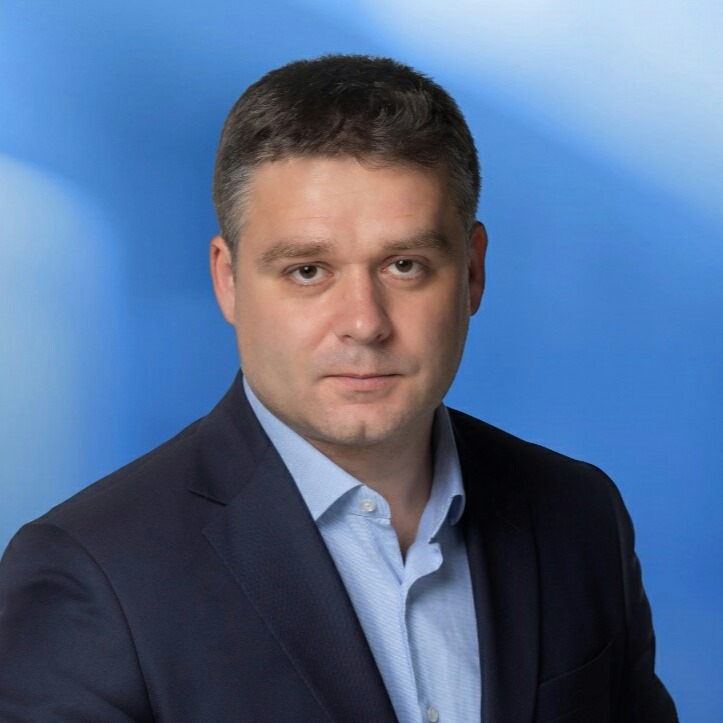 Ciprian Ciucu, șef la PNL București