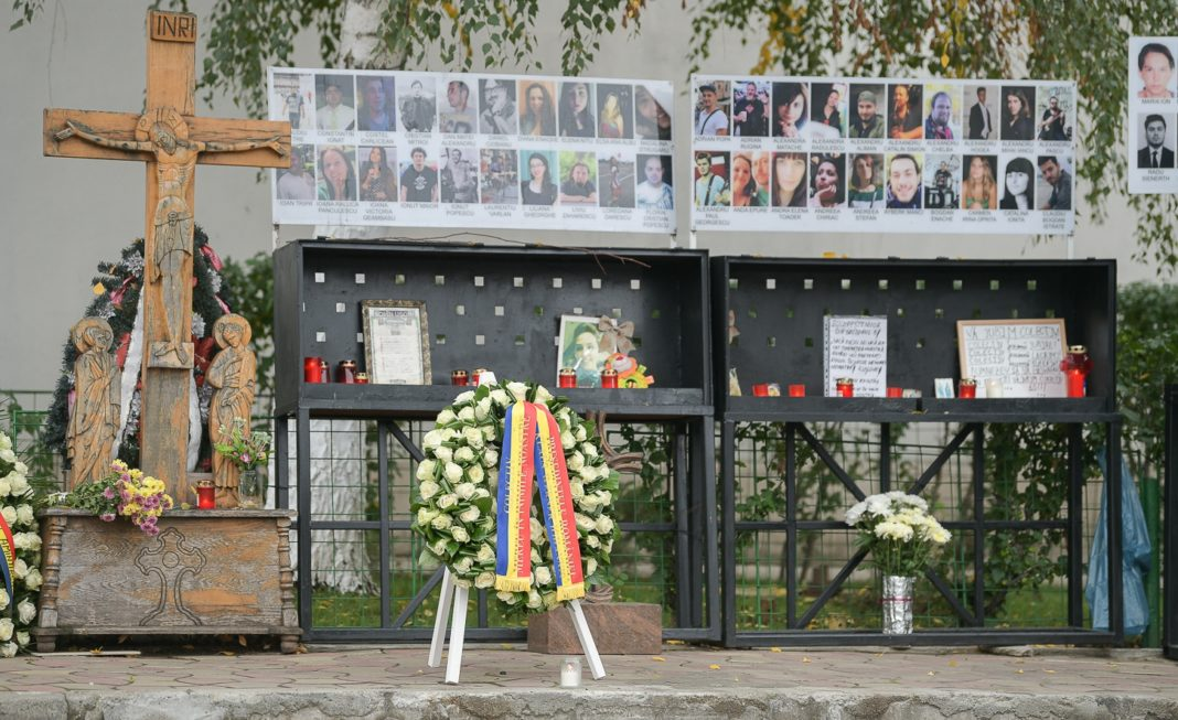 Nelu Tătaru, la cinci ani după Colectiv: Avem tot 23 de paturi pentru pacienții cu arsuri grave