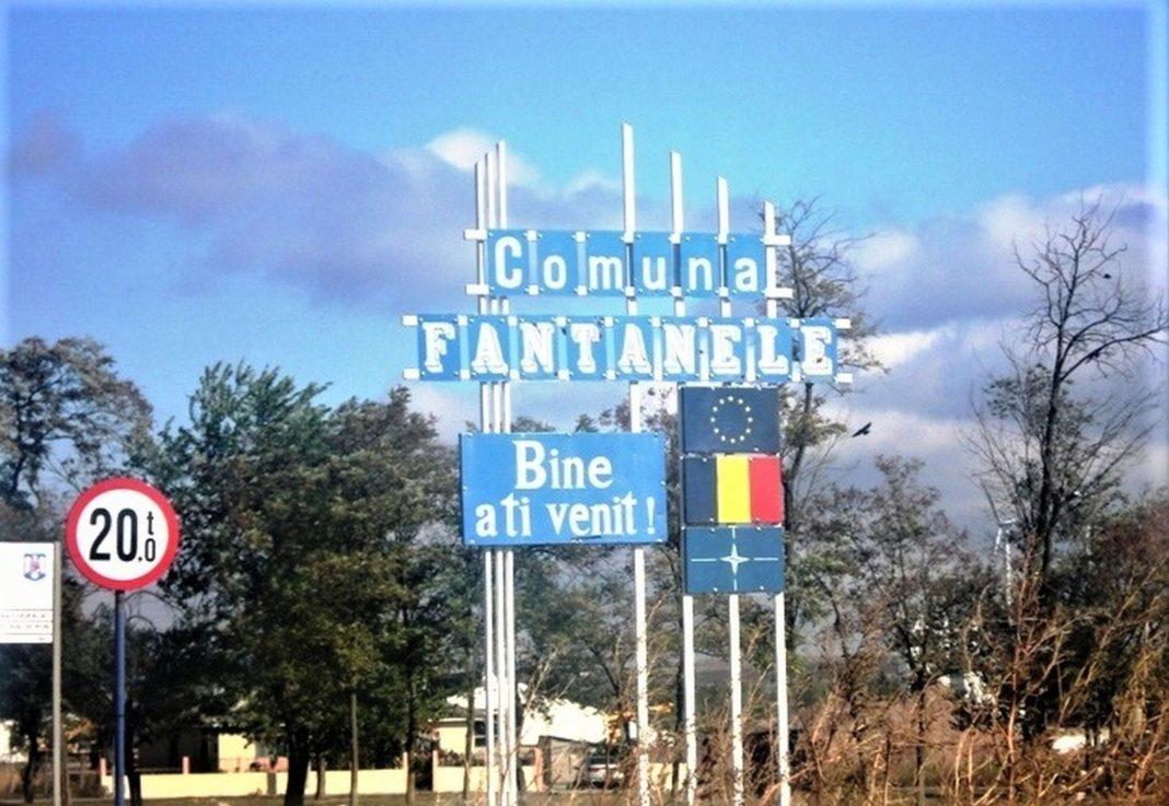 Localitatea Fântânele din județul Constanța a intrat în carantină pentru 14 zile. Incidenţa a atins 8,41 la mia de locuitori