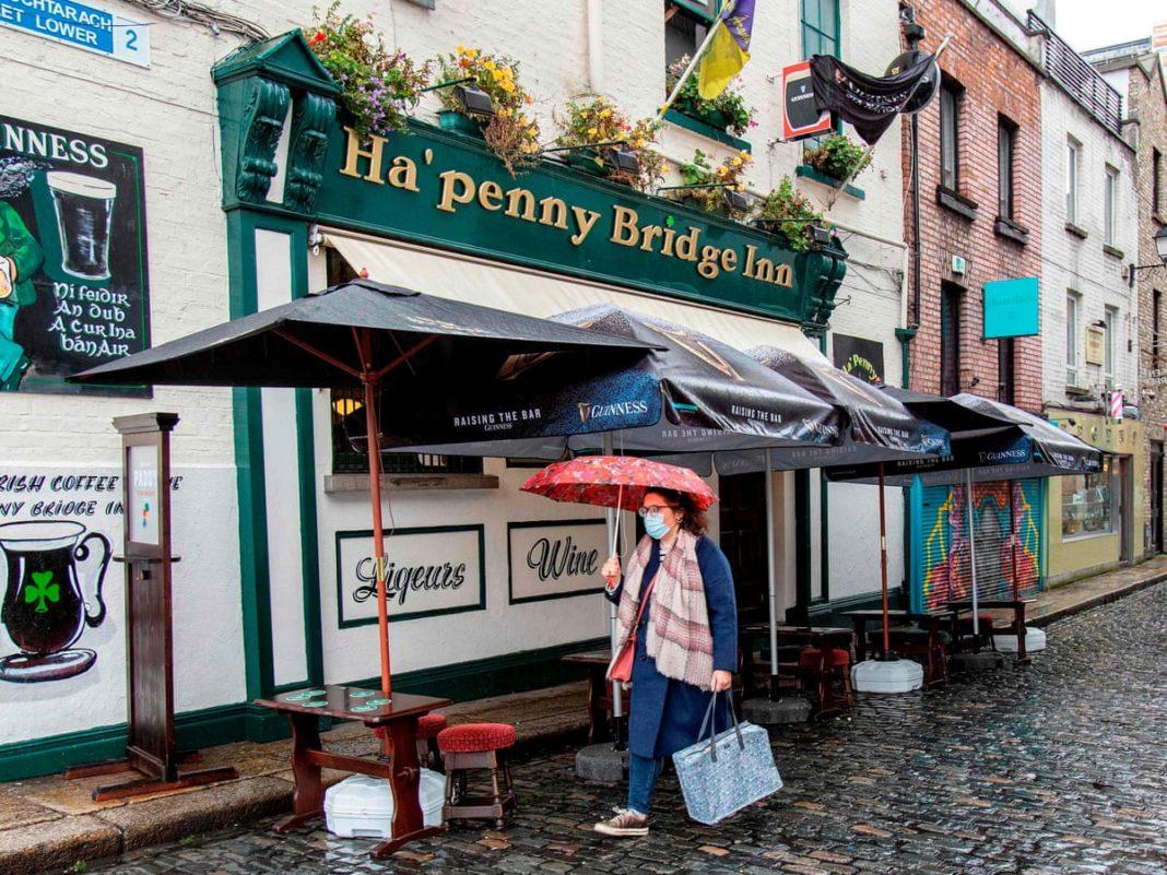 Irlanda intră în carantină pentru şase săptămâni