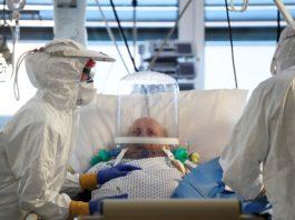 Au fost înregistrate 4.848 cazuri noi de persoane infectate cu COVID-19