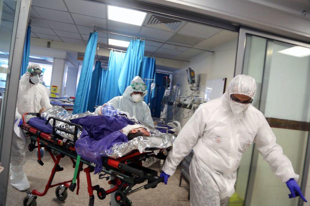 Încă un gorjean a murit din cauza coronavirusului