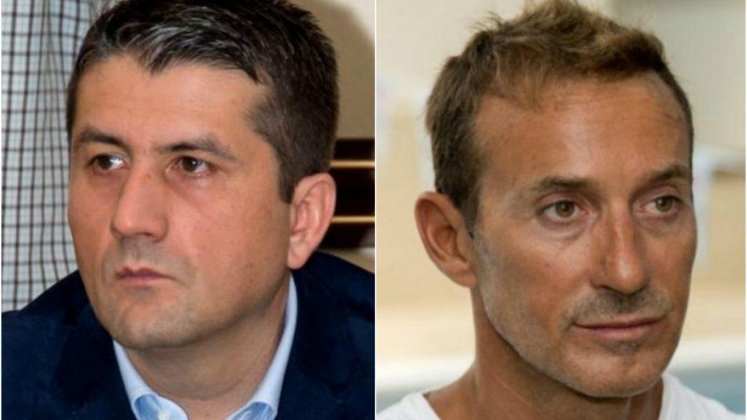 Foștii primari ai Constanței, Radu Mazăre și Decebal Făgădău, trimiși în judecată de DNA.