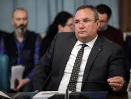 Ministrul Nicolae Ciucă, primul pe lista PNL pentru Senat la Dolj