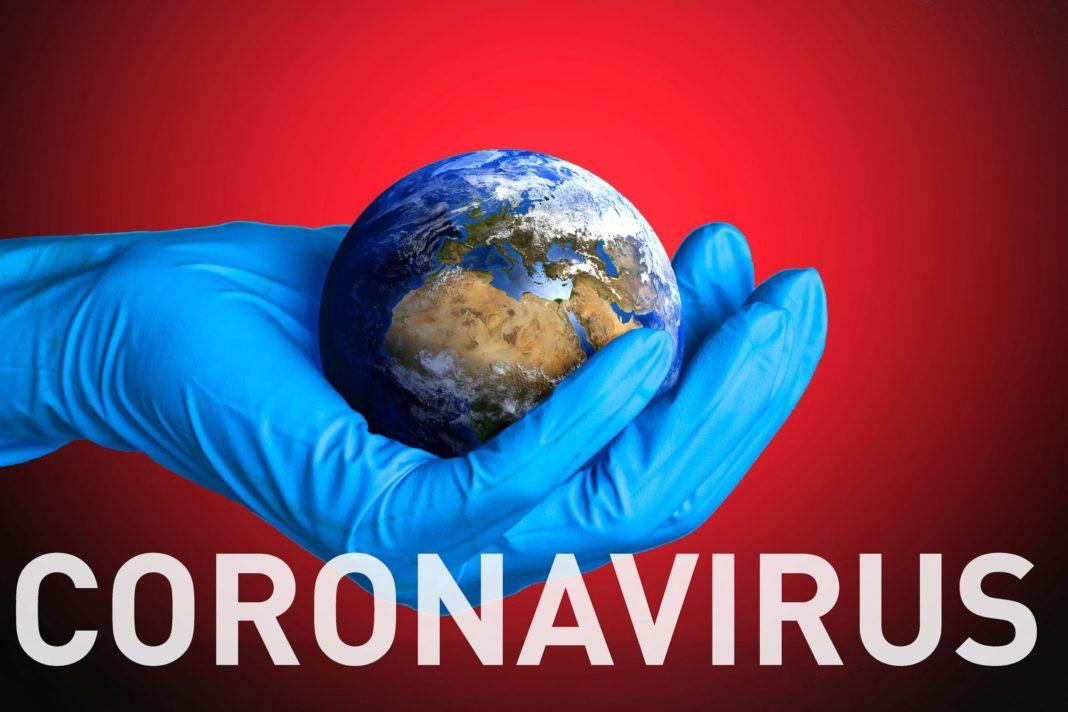 Noul coronavirus a ucis 1.145.847 de oameni de când a apărut în China