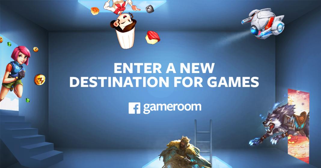 """Facebook a lansat primele jocuri video """"transmise în direct"""""""