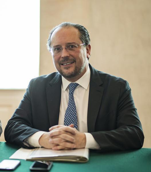 Ministrul de externe austriac
