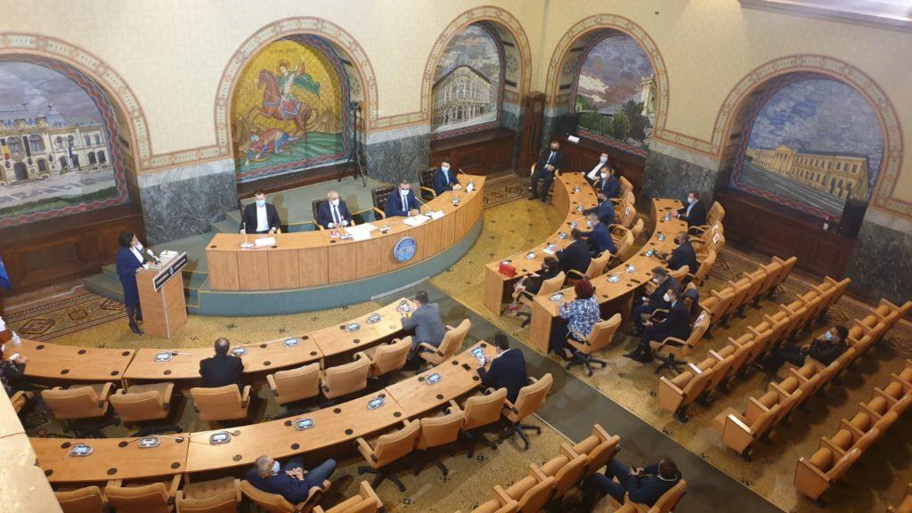 Săptămână decisivă la Primăria Craiova. Prefectul de Dolj va convoca, în această săptămână, ședința de învestire a primarului ales al Craiovei și a restului de șase consilieri locali, supleanți pe liste.