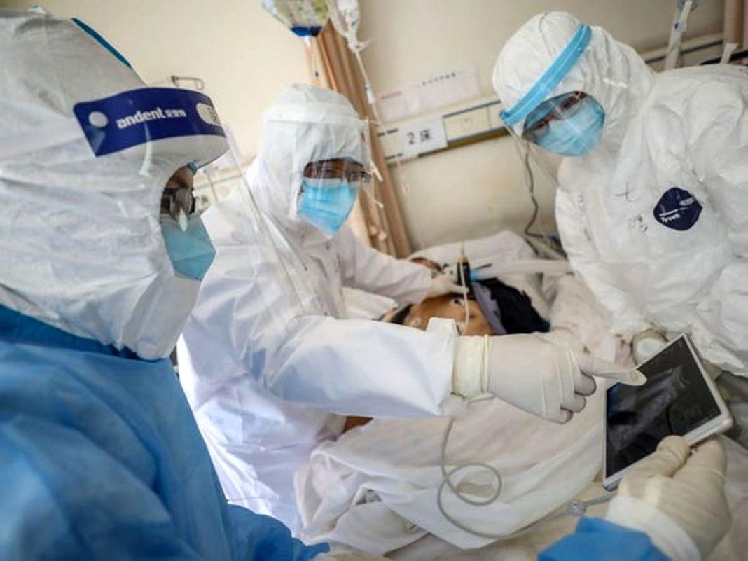 Pacienți cu COVID-19 din Olanda vor fi transferaţi în Germania