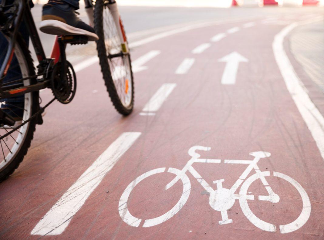 Primăria Râmnicului face cu bani europeni proiectul pentru o reţea de piste de biciclete de peste 46 de kilometri