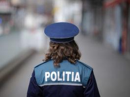 Tânăr condamnat pentru conducere fără permis, încarcerat la Târgu Jiu