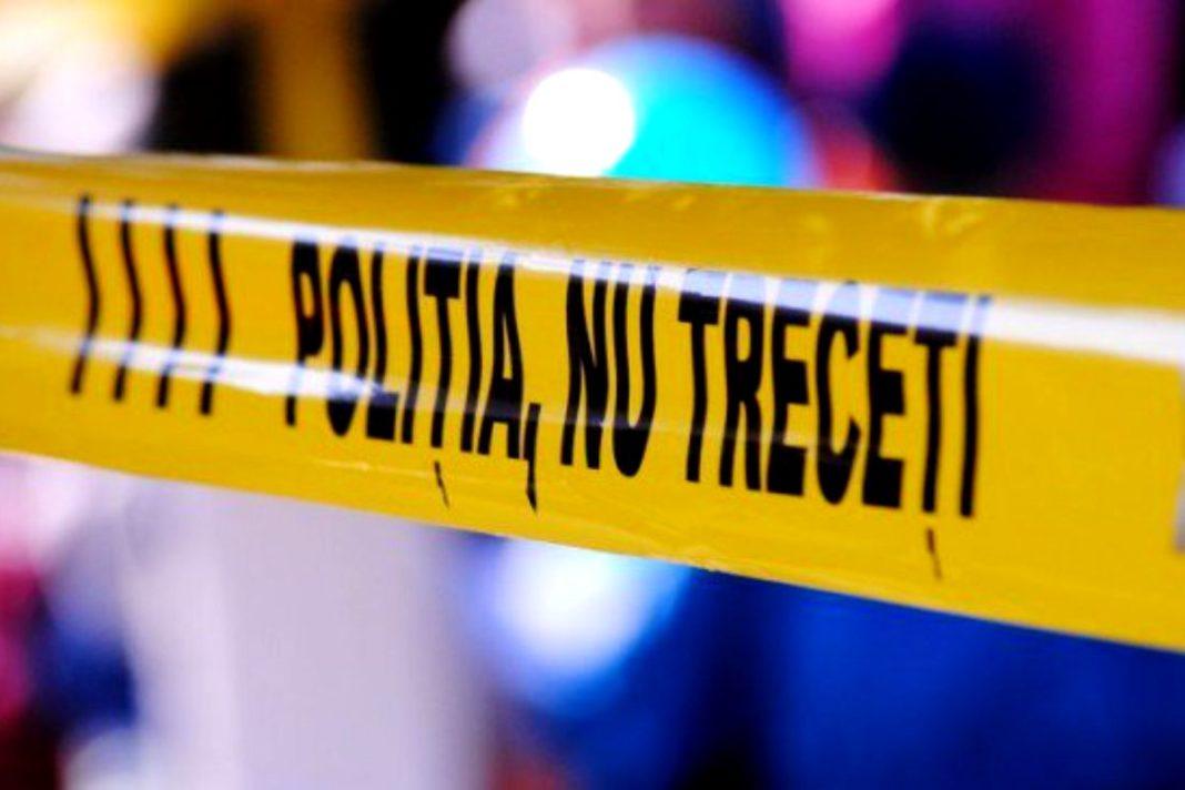Doi copii au încercat să spargă o agenţie bancară