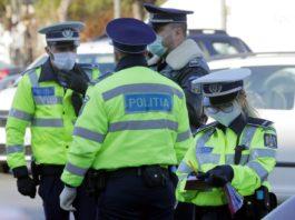 Gorj: Poliția a aplicat amenzi de peste 8.000 de lei pentru nepurtarea măștii