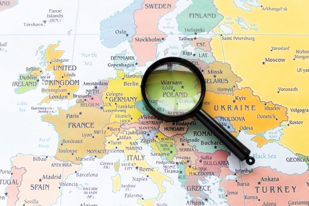 Număr record de cazuri noi de infectare cu noul coronavirus, în Polonia