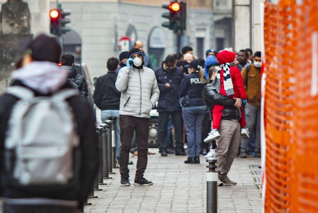 Mai multe ţări din Europa de Est impun sâmbătă noi restricţii. Epidemia de COVID-19 a ucis mai mult de 10.000 de persoane în Germania