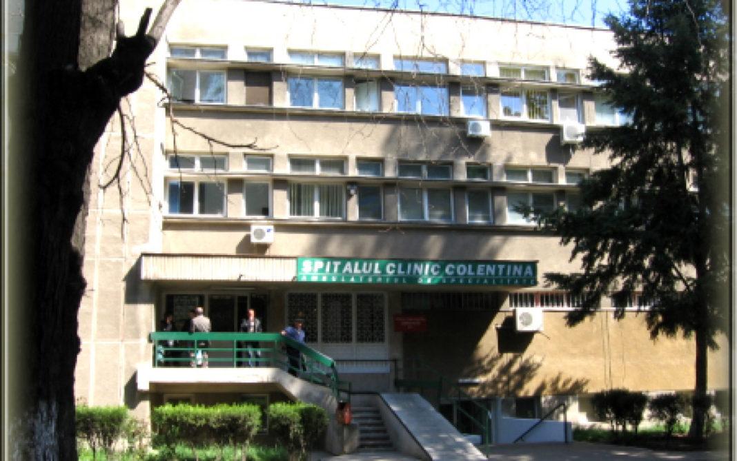 Directorul medical al Spitalului Colentina a demisionat