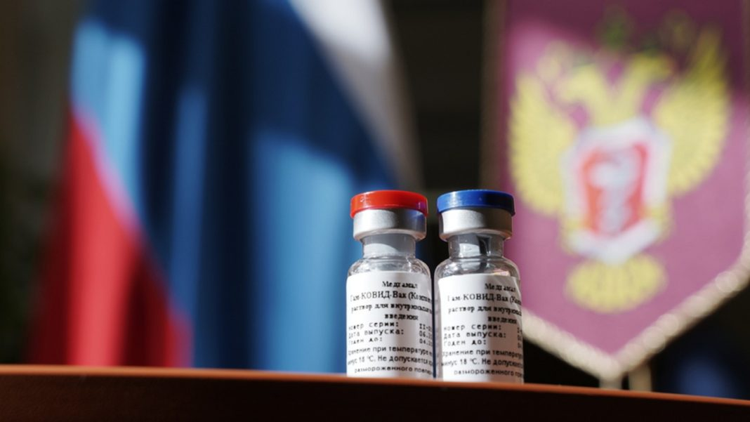 Putin îi oferă lui Trump vaccinul rusesc anti-Covid Sputnik-V