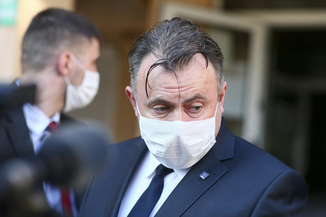 """Ministrul Sănătăţii: """"Nu se impune reînchiderea totală, fiecare comitet judeţean îşi adaptează măsurile"""""""