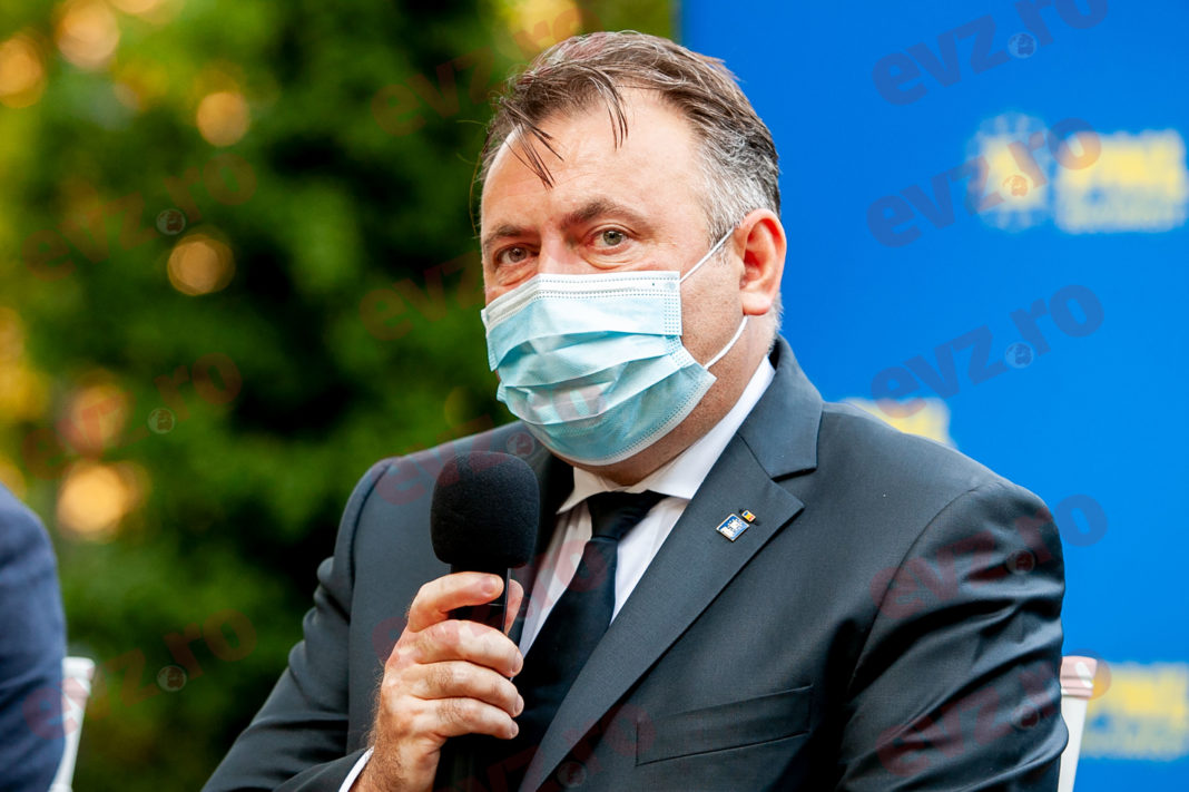 Nelu Tătaru: Susținem ca anul viitor personalul din spitale să fie remunerat după aceeaşi grilă de salarizare