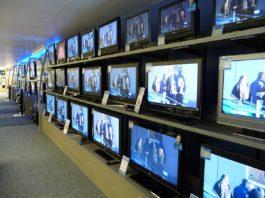 Vânzările de televizoare au atins un record pe plan mondial, trimestrul trecut