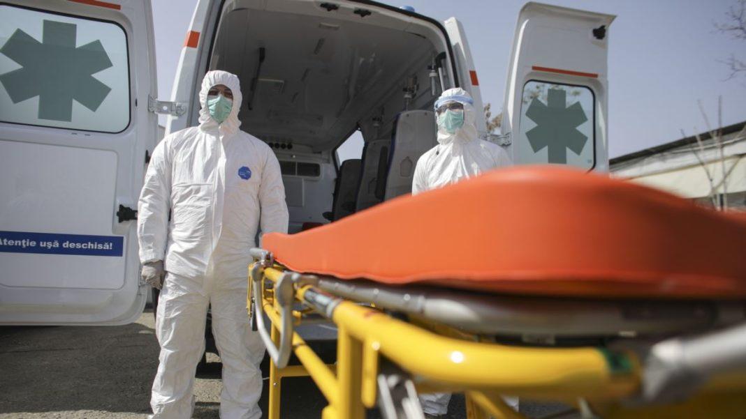 Zece spitale din București primesc peste 330 milioane de lei din bani europeni