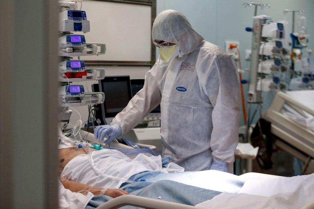 Au fost înregistrate 8.062 cazuri noi de persoane infectate cu COVID19. Sunt cazuri care nu au mai avut anterior un test pozitiv