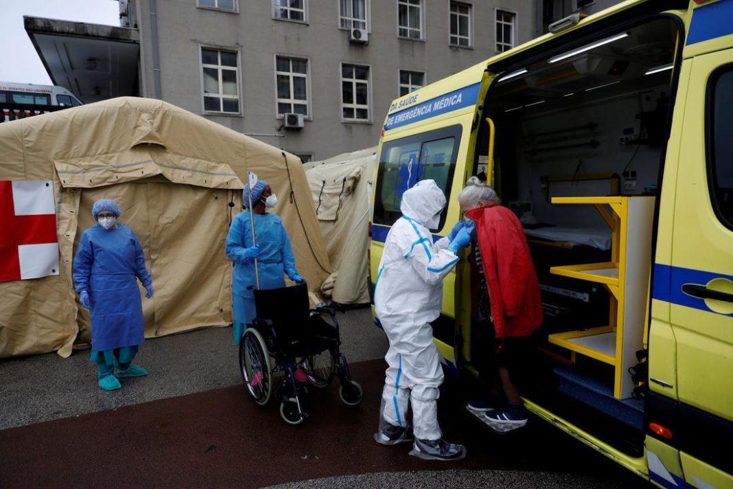 Portugalia va interzice circulaţia în plan intern şi va închide şcolile în preajma a două sărbători naţionale, în contextul pandemiei