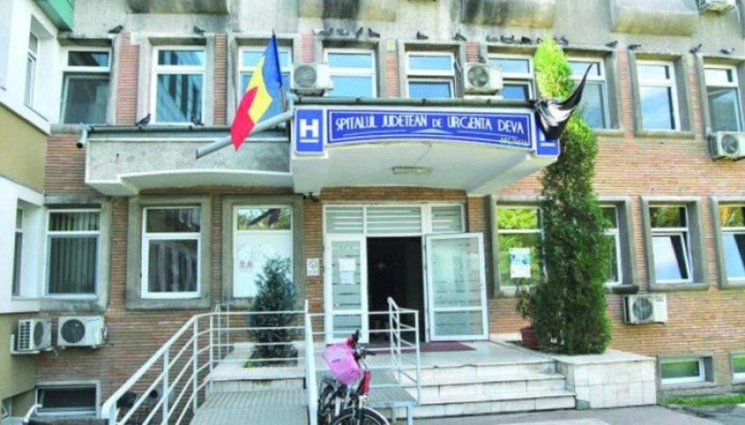 Un medic al Spitalului Judeţean de Urgenţă Deva a murit de Covid