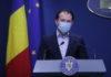 Reacția premierului Florin Cîțu, după ieșirea publică a lui Vlad Voiculescu