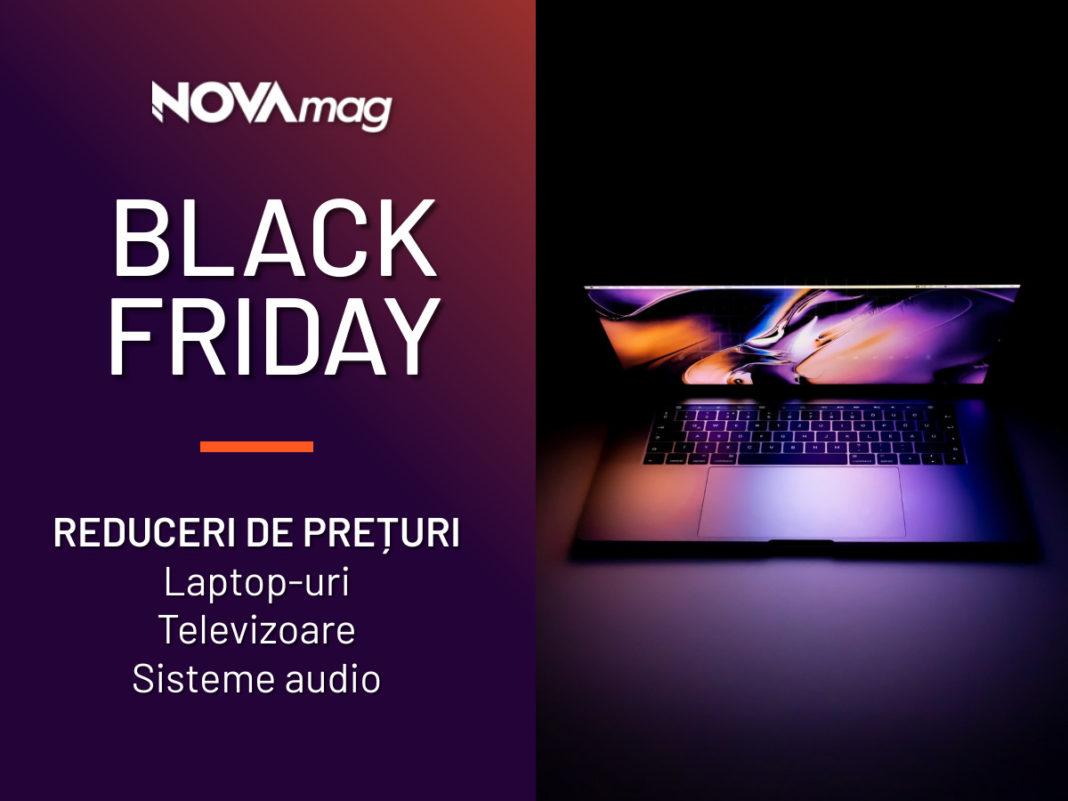 Black Friday 2020 - Novamag.ro