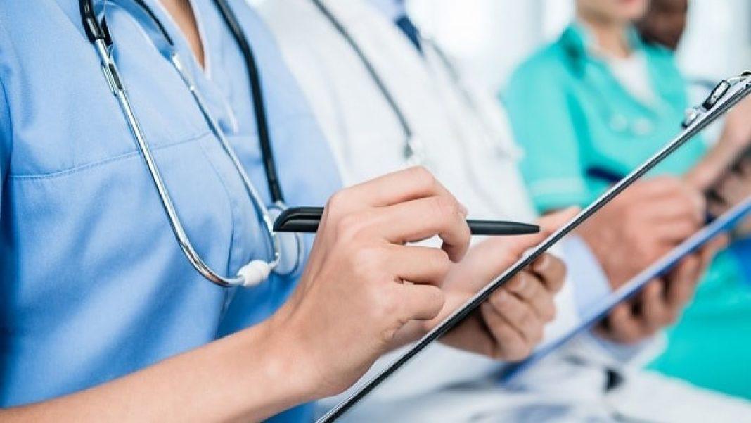 Anchetă la Spitalul Județean după ce două cadre medicale sunt acuzate că au făcut sex în zona Secției ATI COVID