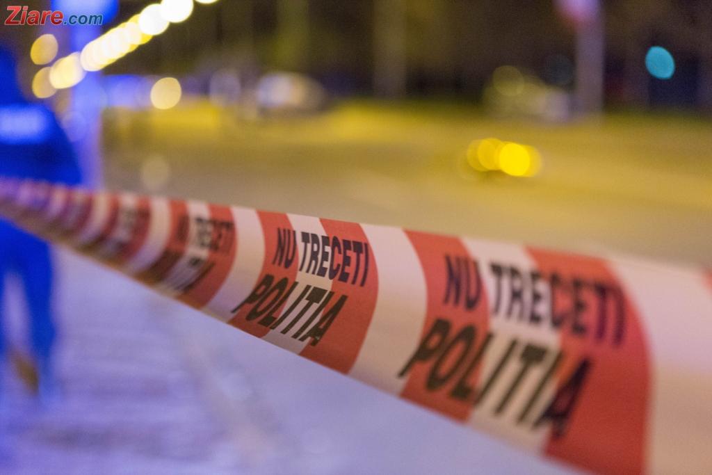 O femeie din Buftea a fost găsită cu limba tăiată