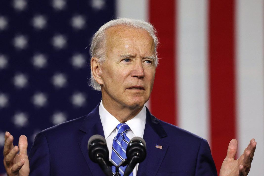 Joe Biden, în favoarea unei graniţe deschise între Marea Britanie şi Irlanda